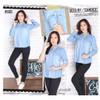 NEW Dline Jeans Kemeja Time Poket HGB