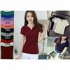 NEW Azure Fashion OVNECK Tshirt - Maroon HGB