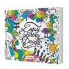 Enjoy Coloring Doodle