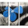 Lukisan Bunga S3311