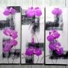 Lukisan Bunga B922