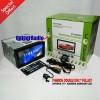 Promo Paket Double Din Symbion + Kamera Mundur + Antena TV