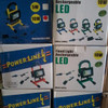 LAMPU LED SOROT 10 WATT HOLIC (CHARGE) FLOOD LIGHT RECHARGEABLE