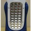 Lampu Emergency / isi ulang merk Shigen tipe SG-2961L