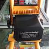LAMPU SOROT 10 WATT (CHARGE) EMERGENCY PUTIH 800-900LM