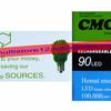 Lampu Emergency CMOS HB 90L