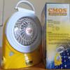 Lampu darurat emergency kipas multi fungsi CMOS CF-30
