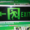 LAMPU EMERGENCY EXIT (Fire Emergency Evacuation)