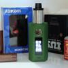 paket vape mod asmodus minikin 2 + LG Hg2 + RDA subzero + liquid 30ml