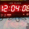 JAM DINDING DIGITAL LED JH-4622