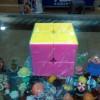 Rubik Yongjun 2x2 Layer