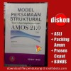 Model Persamaan Struktural, Teori Implementasi Amos 21. Limited