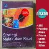 Strategi Melakukan Riset, Kuantitatif, Kualitatif, Gabu Limited