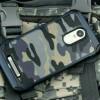 Back Hard Case Cover Casing Armor Bumper Army Xiaomi Redmi Note 3 Pro