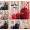 Bag Ransel Webe D8037
