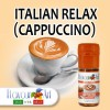 FLAVOR ART 30ml - ITALIAN RELAX (CAPPUCCINO)