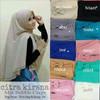 DISKON KEREN Jilbab Instan kerudung Hijab Syari Bergo Citra Kirana