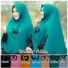 DISKON KEREN Hijab / Jilbab Instan Syari Khimar Adilla