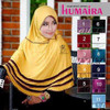 DISKON KEREN Jilbab/ Hijab Bergo Syar'i Humaira