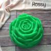 "Cetakan Puding/Kue Silikon ""ROSSY"""