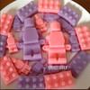 PROMO Cetakan Puding, Es, Coklat Lego - Bricks MURAH MERIAH