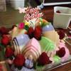 Cetakan Puding / Kue CHATEDRAL