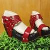Sepatu Wanita Wedges Ganesha
