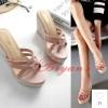 Sepatu Wanita Wedges Tessa Salem