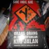 buku novel Orang-Orang di Persimpangan Kiri Jalan By Soe Hok Gie
