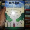 buku novel Semoga Bunda Disayang Allah
