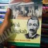Buku Novel Jejak Langkah - Pramodya Ananta Tour (Kertas HVS)