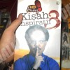 buku novel kisah inspiratif 3 BY Kick Andy