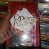buku novel opera orang kaya
