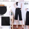 Celana Kulot Kulot Pants / Celana pendek / Cullote CW05