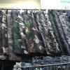 Celana Pendek Cargo Army CS15
