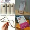 Softcase Chrome iPhone 5 /5s Original Product Ume