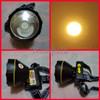 Senter kepala fokus sinar kuning kode MS-120SC