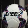bola sepak specs glory ball white original 100%
