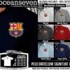 Polo Ocean Seven Barcelona
