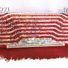 Tas Pesta Clutch A1071 Deckese ORIGINAL