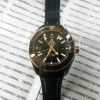 omega speedmaster deep black swiss eta ultimate clone