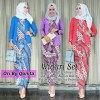 grosir murah baju widuri set kutubaru etnik batik