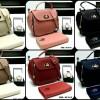 YOYO SLET RISTI/tas slempang wanita/tas kantor/tas jinjing/wallet bag