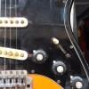 Japannese Guitar Roje Stratocaster Zen On 70'S Guitar Museum