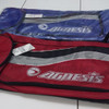 Tas Ransel Raket Badminton Agnesis Panjang Mantap