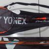 Raket Yonex Senar Nanoray Speed