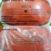 BOLA BASKET MOLTEN GG7X REPLIKA SUPER THAILAND + POMPA MURAH