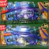 Kacamata Diving Explorer Series Mask & Snorkel Set 7 - 14 yrs Bestway