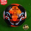 Bola Futsal Press Fiesta Orange Original