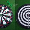 """Dart Game / Board 15"""" Murah Mantap Free Plastic dart"""